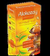 """Чай черный мелколистовой """"Alokozay"""", 100 г"""