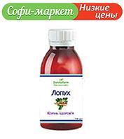 БАЖ «Лопух — Корень здоровья» (Arctium lappa) (100мл) Даника фарм