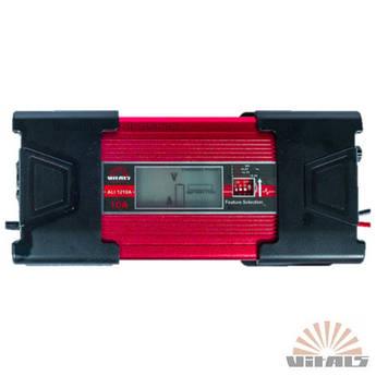 """Зарядное устройство инверторного типа """"Vitals ALI 1210А"""""""