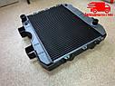 Радиатор водяного охлаждения УАЗ (TEMPEST). 3741-1301010-01А. Ціна з ПДВ. , фото 3
