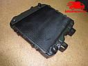 Радиатор водяного охлаждения УАЗ (TEMPEST). 3741-1301010-01А. Ціна з ПДВ. , фото 4