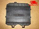 Радиатор водяного охлаждения УАЗ (TEMPEST). 3741-1301010-01А. Ціна з ПДВ. , фото 2