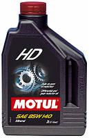 MOTUL HD 85W-140 2л.