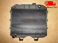 Радиатор водяного охлаждения УАЗ (TEMPEST). 3741-1301010-01А. Цена с НДС.