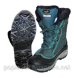 Ботинки зимние Norfin Snow  40р