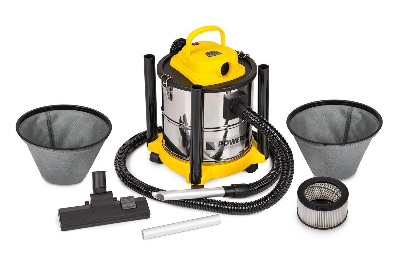 Промышленный пылесос Powermat PM-ESP-2000