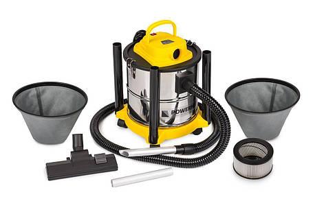 Промышленный пылесос Powermat PM-ESP-2000, фото 2