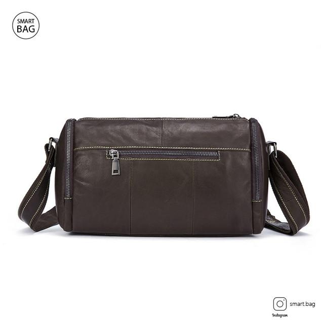 Кожаная мужская сумка Marrant