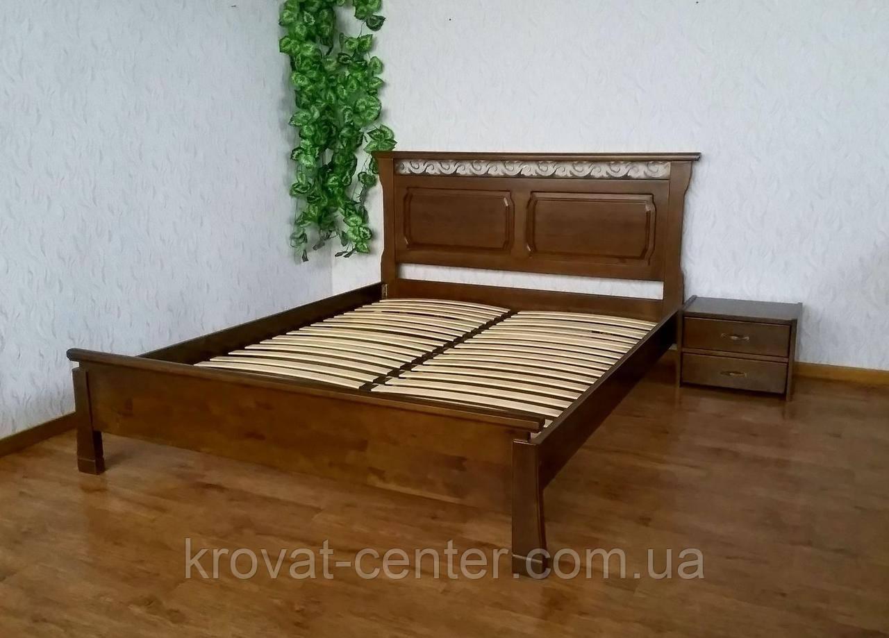 """Спальный гарнитур """"Новый Стиль"""" (кровать, тумбочки)"""