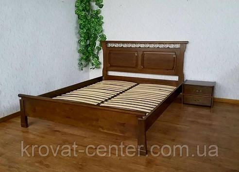 """Спальный гарнитур """"Новый Стиль"""" (кровать, тумбочки), фото 2"""