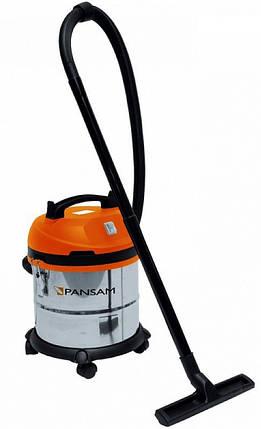 Промышленный пылесос PANSAM A065010, фото 2