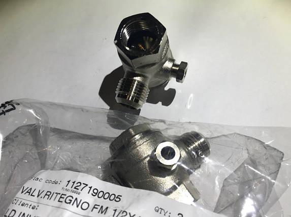 Зворотний клапан АВ988, фото 2