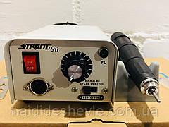 Фрезер профессиональный STRONG 90 на 65 Вт - 35000 об/мин.