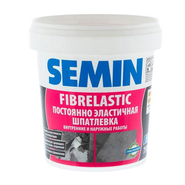 Полимерная эластичная шпаклевка FIBRELASTIC