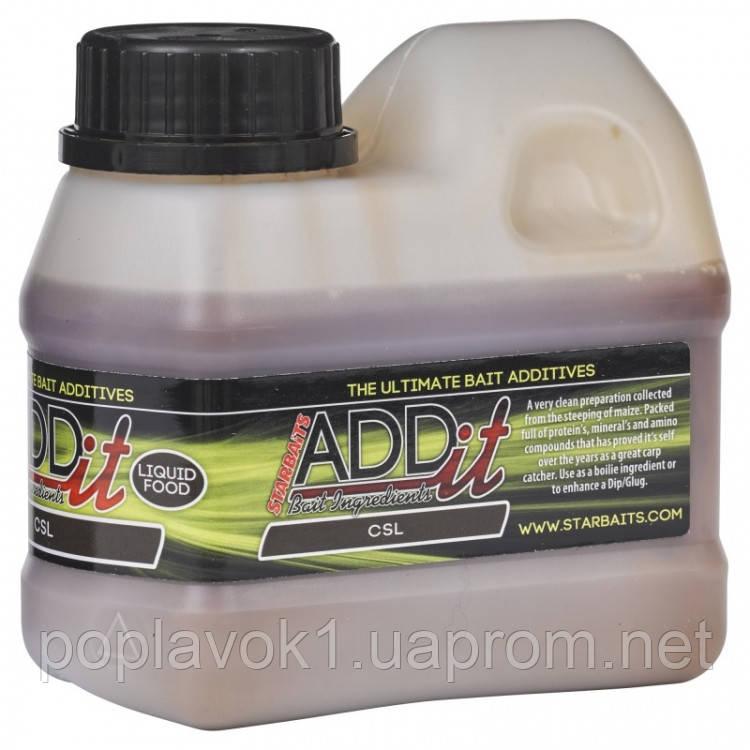 Добавка Starbaits Add-it Liquid CSL 500мл