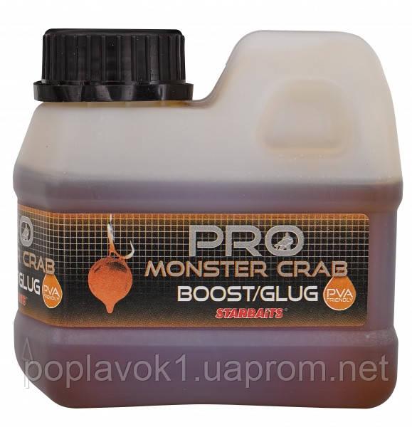 Аттрактант Starbaits DIP/Glug Monster Crab 500мл