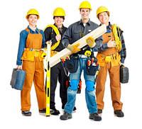 Проведение ремонтно-строительных работ
