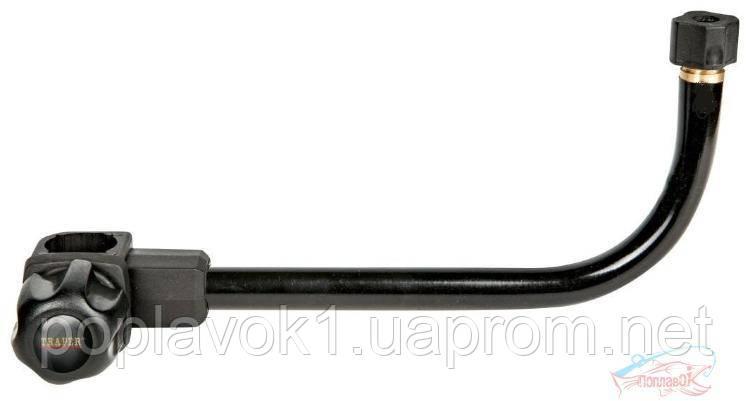 Навесное крепление для кресла Traper 52123 короткое (Ø25mm, 30x12cm)
