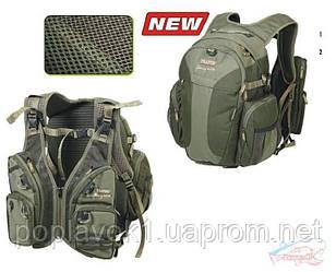 Жилетка Traper Active с рюкзаком 81158