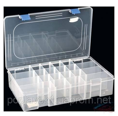 Коробка Traper 360 x 220 x 80 mm, 74202