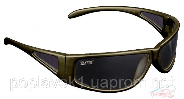 Очки полиразиционые Traper Expert 77026