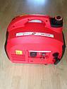 Бензогенератор инверторный Swiss Kraft SK1800, фото 2