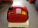 Бензогенератор инверторный Swiss Kraft SK1800, фото 6