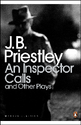 Книга An Inspector Calls and Other Plays