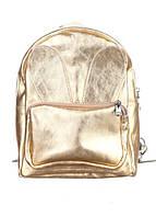 Кожаный рюкзак женский Зайка Dekey