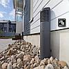 VILPE ROSS - 125/135 дефлектор цокольный аэратор DN125мм (Финляндия), фото 5