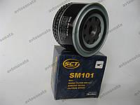 Фильтр масляный ВАЗ 2108-2109 SCT SM101
