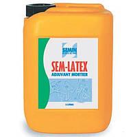 Жидкий полимер-модификатор SEMLATEX