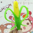 Прорезыватель щетка для зубов KK-070 Кукуруза, фото 3