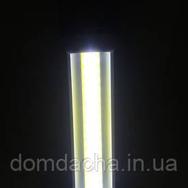 Аккумуляторный фонарик LED Светодиодный фонарь ручной USB X-1 T6