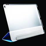 "Кожаный чехол-книжка TTX Elegant Series для Apple iPad Pro 12,9""., фото 2"