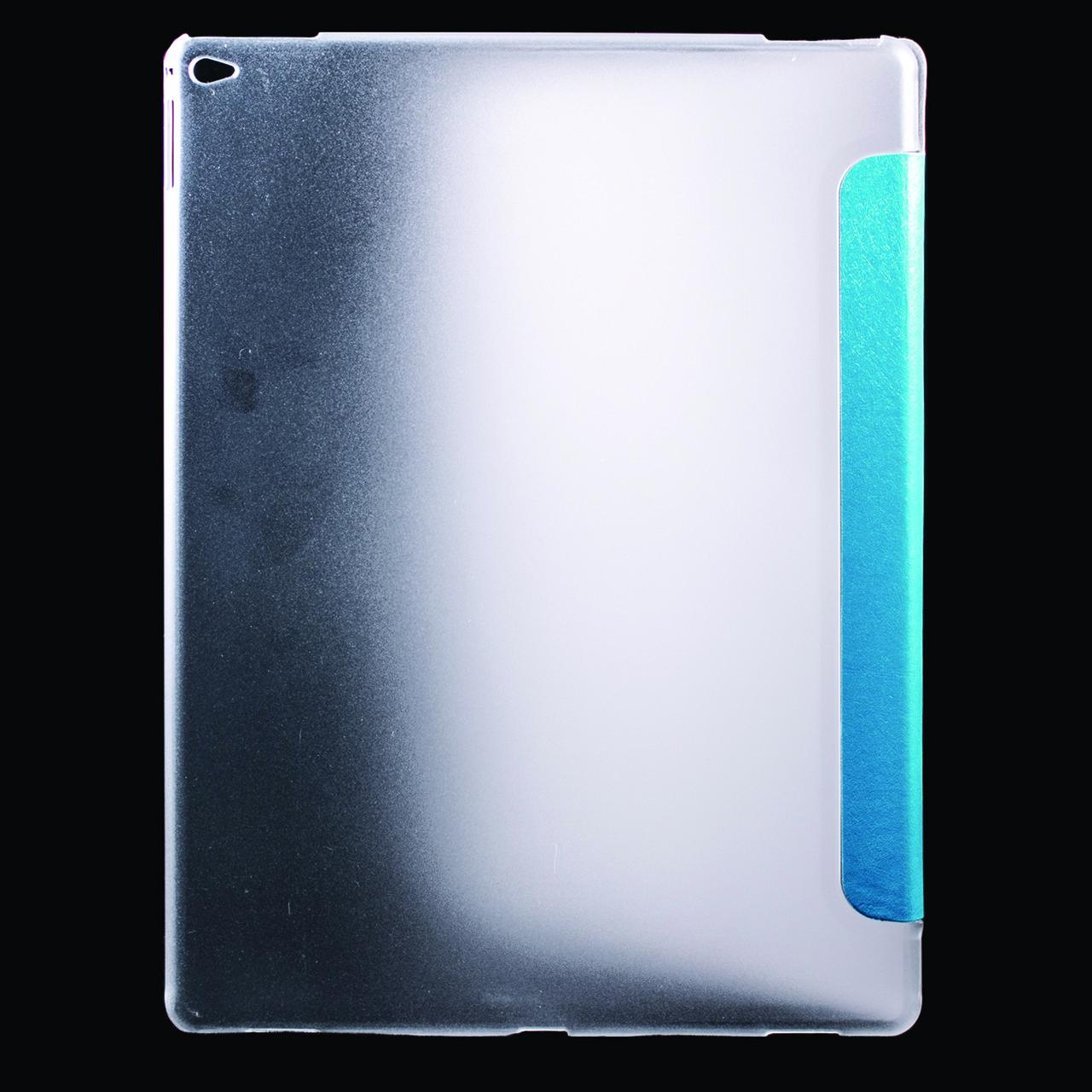 Кожаный чехол-книжка TTX Elegant Series для Apple iPad Pro 12,9
