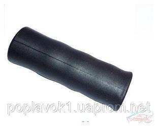 """Ручка весла """"KOLIBRI"""" 35 мм, чорний"""