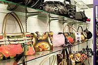 Установка всех видов пристенного торгового оборудования