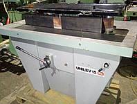 Крайкошліфувальний верстат Unilev 15 SAMCO  SCM, фото 1