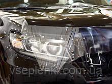 Виниловая пленка KPMF Clear Gloss