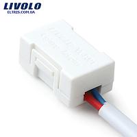 Адаптер Livolo для ламп низкой мощности