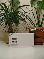 Автоматический полив комнатных растений (цветов) от  220В.