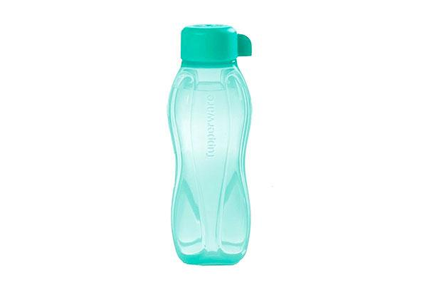 Бутылка Мини 310 мл Tupperware бирюзовая