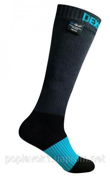 Водонепроницаемые гетры DexShell Extreme Sports Socks S