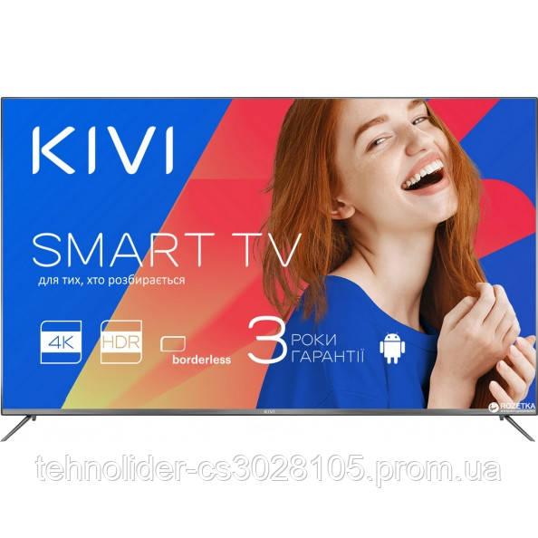 Телевизор Kivi 65UP50GU