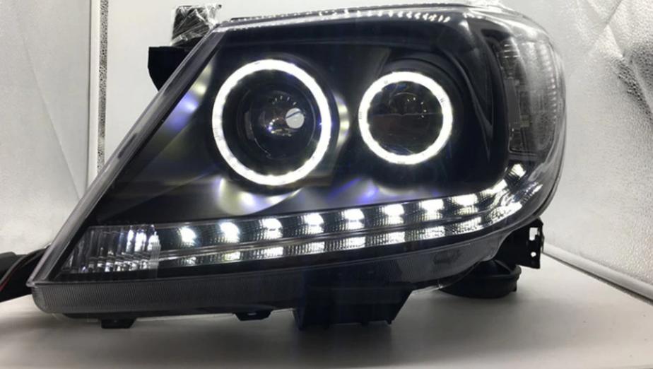 Штатна оптика задня LED для Toyota HILUX