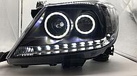 Штатная задняя LED  оптика для Toyota HILUX