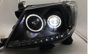 Штатна оптика задня LED для Toyota HILUX, фото 2