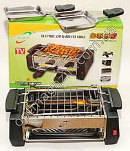 Электрогриль Барбекю Barbecue Grill