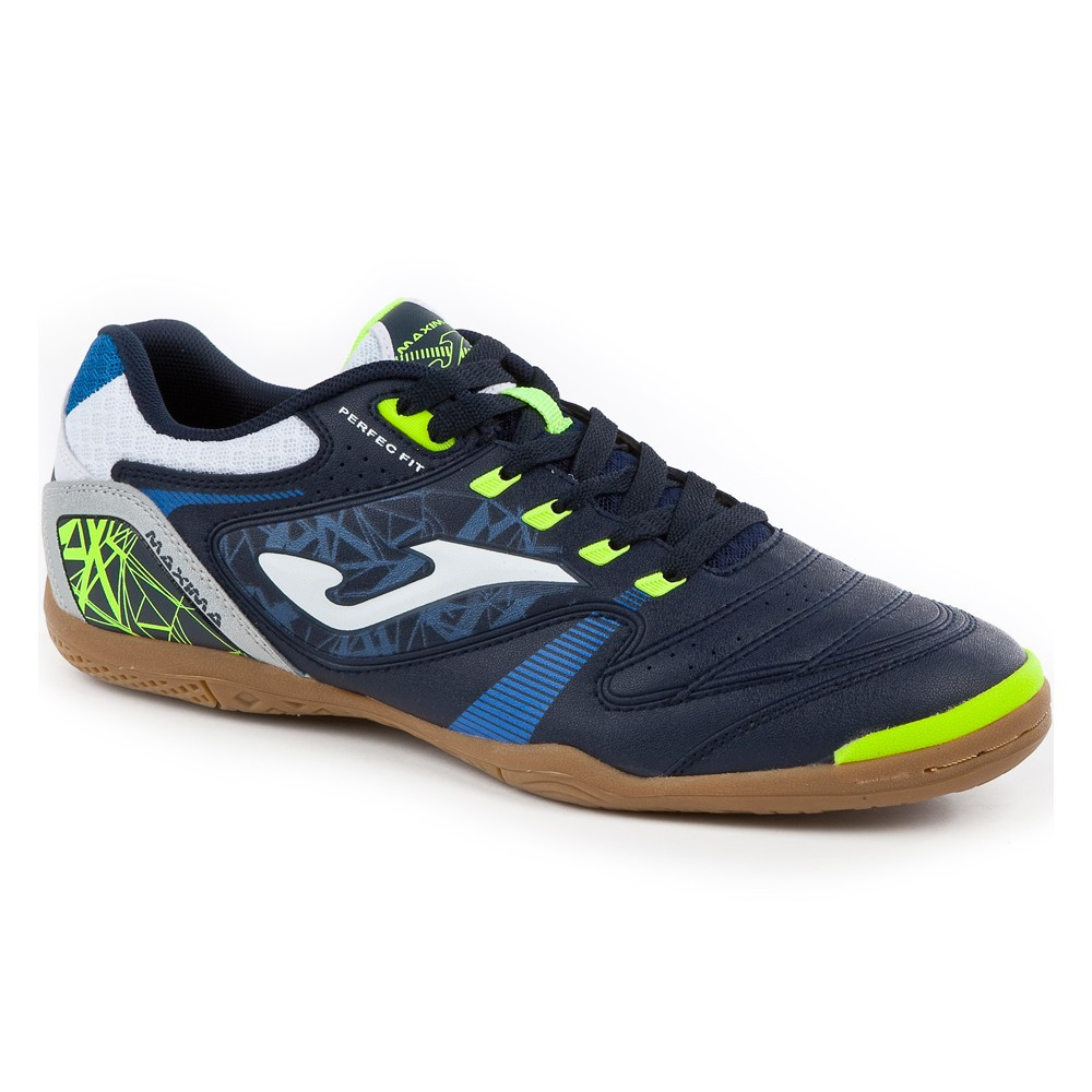 Футзалки Joma MAXIMA 703 Indoor, 42(270мм)